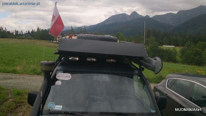 Sprzęt turystyczny, Przygotowań wyprawy ciąg dalszy - zdjęcie, fotografia