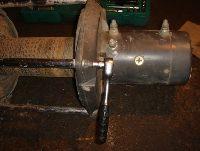 Wyciągarka WARN M12 - przegląd, naprawa