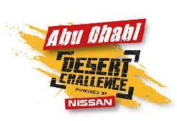 Abu Dhabi Desert Challenge: Etap pierwszy