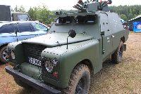 III Piknik Militarny Misja Wschód-wojskowe 4x4