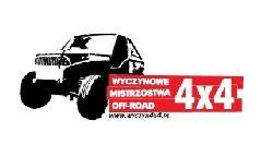 Wyczynowe Mistrzostwa Off-Road w Górach Sowich!