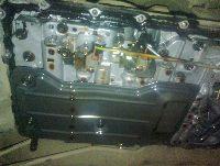 Jeep Cherokee - wymiana oleju w skrzyni